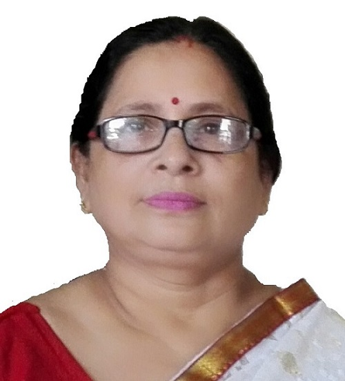 Dr. Subhra Das Mistry